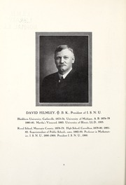 Page 12, 1911 Edition, Illinois State Normal University - Index Yearbook (Normal, IL) online yearbook collection