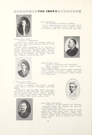 Page 14, 1911 Edition, Illinois State Normal University - Index Yearbook (Normal, IL) online yearbook collection