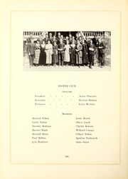Page 110, 1920 Edition, Illinois State Normal University - Index Yearbook (Normal, IL) online yearbook collection