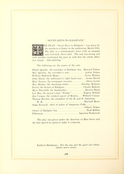 Page 112, 1920 Edition, Illinois State Normal University - Index Yearbook (Normal, IL) online yearbook collection