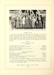 Page 114, 1920 Edition, Illinois State Normal University - Index Yearbook (Normal, IL) online yearbook collection