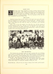 Page 115, 1920 Edition, Illinois State Normal University - Index Yearbook (Normal, IL) online yearbook collection