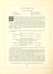 Page 116, 1920 Edition, Illinois State Normal University - Index Yearbook (Normal, IL) online yearbook collection