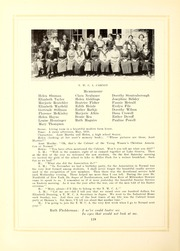 Page 122, 1920 Edition, Illinois State Normal University - Index Yearbook (Normal, IL) online yearbook collection