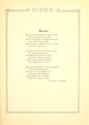 Page 7, 1923 Edition, Illinois State Normal University - Index Yearbook (Normal, IL) online yearbook collection
