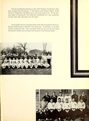 Page 11, 1933 Edition, Illinois State Normal University - Index Yearbook (Normal, IL) online yearbook collection