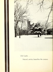 Page 14, 1933 Edition, Illinois State Normal University - Index Yearbook (Normal, IL) online yearbook collection