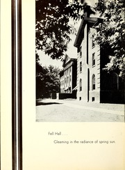 Page 16, 1933 Edition, Illinois State Normal University - Index Yearbook (Normal, IL) online yearbook collection