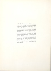 Page 12, 1934 Edition, Illinois State Normal University - Index Yearbook (Normal, IL) online yearbook collection