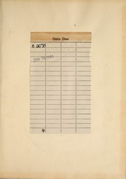 Page 3, 1935 Edition, Illinois State Normal University - Index Yearbook (Normal, IL) online yearbook collection