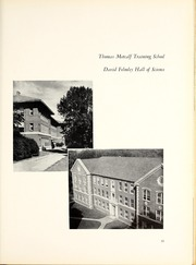 Page 15, 1943 Edition, Illinois State Normal University - Index Yearbook (Normal, IL) online yearbook collection