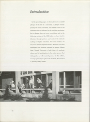 Page 16, 1958 Edition, Illinois State Normal University - Index Yearbook (Normal, IL) online yearbook collection