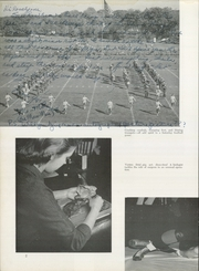 Page 6, 1958 Edition, Illinois State Normal University - Index Yearbook (Normal, IL) online yearbook collection