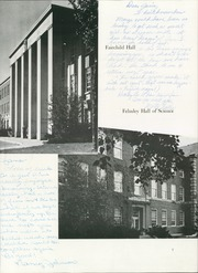 Page 11, 1959 Edition, Illinois State Normal University - Index Yearbook (Normal, IL) online yearbook collection