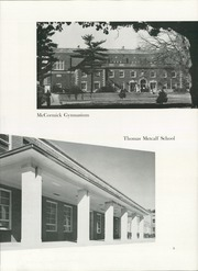Page 13, 1959 Edition, Illinois State Normal University - Index Yearbook (Normal, IL) online yearbook collection