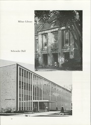 Page 14, 1959 Edition, Illinois State Normal University - Index Yearbook (Normal, IL) online yearbook collection