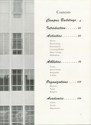 Page 9, 1959 Edition, Illinois State Normal University - Index Yearbook (Normal, IL) online yearbook collection