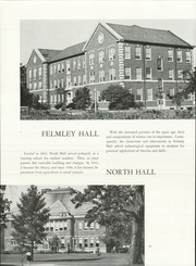 Page 14, 1962 Edition, Illinois State Normal University - Index Yearbook (Normal, IL) online yearbook collection