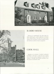 Page 15, 1962 Edition, Illinois State Normal University - Index Yearbook (Normal, IL) online yearbook collection
