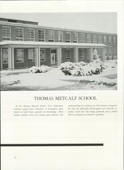Page 16, 1962 Edition, Illinois State Normal University - Index Yearbook (Normal, IL) online yearbook collection
