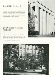 Page 17, 1962 Edition, Illinois State Normal University - Index Yearbook (Normal, IL) online yearbook collection