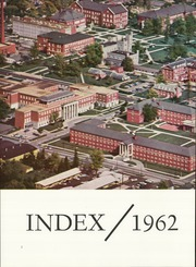 Page 6, 1962 Edition, Illinois State Normal University - Index Yearbook (Normal, IL) online yearbook collection