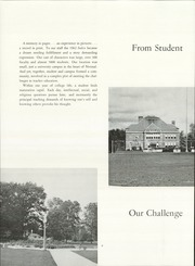 Page 8, 1962 Edition, Illinois State Normal University - Index Yearbook (Normal, IL) online yearbook collection