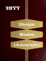 Page 1, 1977 Edition, Illinois State Normal University - Index Yearbook (Normal, IL) online yearbook collection