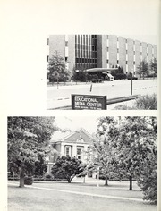 Page 8, 1977 Edition, Illinois State Normal University - Index Yearbook (Normal, IL) online yearbook collection
