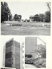 Page 9, 1977 Edition, Illinois State Normal University - Index Yearbook (Normal, IL) online yearbook collection