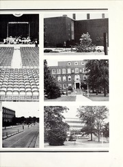 Page 17, 1978 Edition, Illinois State Normal University - Index Yearbook (Normal, IL) online yearbook collection