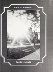 Page 7, 1978 Edition, Illinois State Normal University - Index Yearbook (Normal, IL) online yearbook collection
