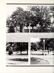 Page 8, 1978 Edition, Illinois State Normal University - Index Yearbook (Normal, IL) online yearbook collection
