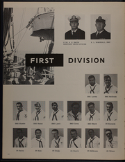 Page 14, 1970 Edition, Truckee (AO 147) - Naval Cruise Book online yearbook collection