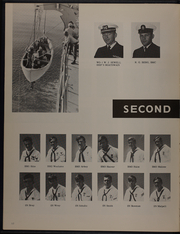 Page 16, 1970 Edition, Truckee (AO 147) - Naval Cruise Book online yearbook collection