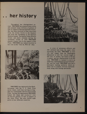 Page 7, 1970 Edition, Truckee (AO 147) - Naval Cruise Book online yearbook collection