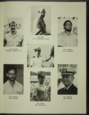 Page 13, 1980 Edition, Meyerkord (FF 1058) - Naval Cruise Book online yearbook collection