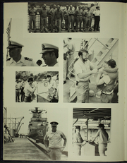 Page 14, 1980 Edition, Meyerkord (FF 1058) - Naval Cruise Book online yearbook collection