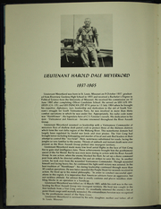 Page 6, 1980 Edition, Meyerkord (FF 1058) - Naval Cruise Book online yearbook collection