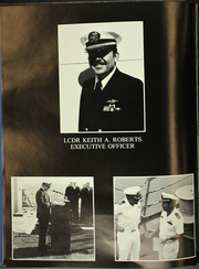 Page 10, 1987 Edition, Meyerkord (FF 1058) - Naval Cruise Book online yearbook collection