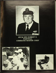Page 11, 1987 Edition, Meyerkord (FF 1058) - Naval Cruise Book online yearbook collection