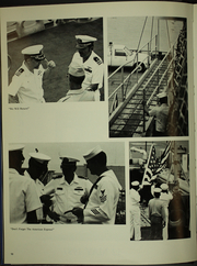 Page 14, 1987 Edition, Meyerkord (FF 1058) - Naval Cruise Book online yearbook collection