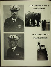 Page 16, 1987 Edition, Meyerkord (FF 1058) - Naval Cruise Book online yearbook collection