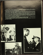 Page 9, 1987 Edition, Meyerkord (FF 1058) - Naval Cruise Book online yearbook collection