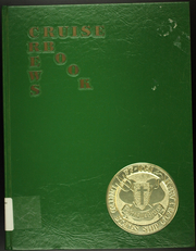 1984 Edition, O Callahan (FF 1051) - Naval Cruise Book