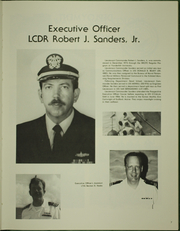 Page 11, 1984 Edition, O Callahan (FF 1051) - Naval Cruise Book online yearbook collection