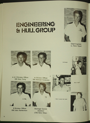 Page 14, 1984 Edition, O Callahan (FF 1051) - Naval Cruise Book online yearbook collection