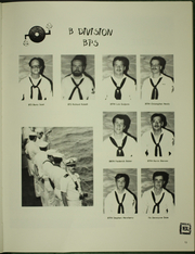 Page 17, 1984 Edition, O Callahan (FF 1051) - Naval Cruise Book online yearbook collection