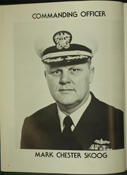 Page 8, 1984 Edition, O Callahan (FF 1051) - Naval Cruise Book online yearbook collection
