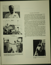 Page 9, 1984 Edition, O Callahan (FF 1051) - Naval Cruise Book online yearbook collection